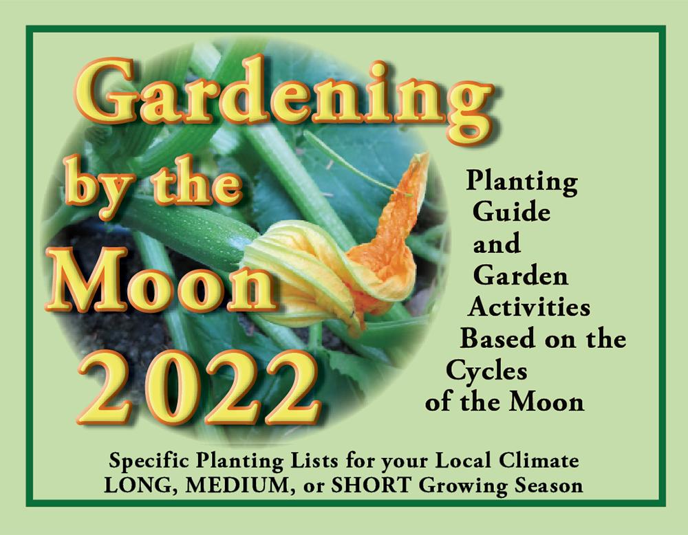 moon gardening calendar 2019
